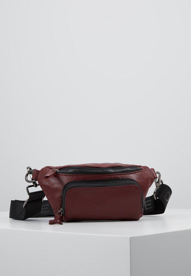 FESTIVAL BUM BAG - Bum bag - winetasting