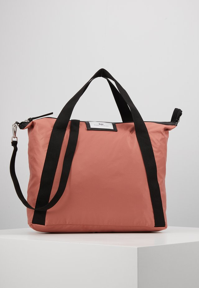 GWENETH CROSS - Shopping bag - insence