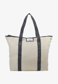 DAY Birger et Mikkelsen - GWENETH BAG - Shopping Bag - moonlight beige