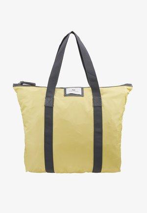 GWENETH BAG - Shopping bags - sunshine yellow