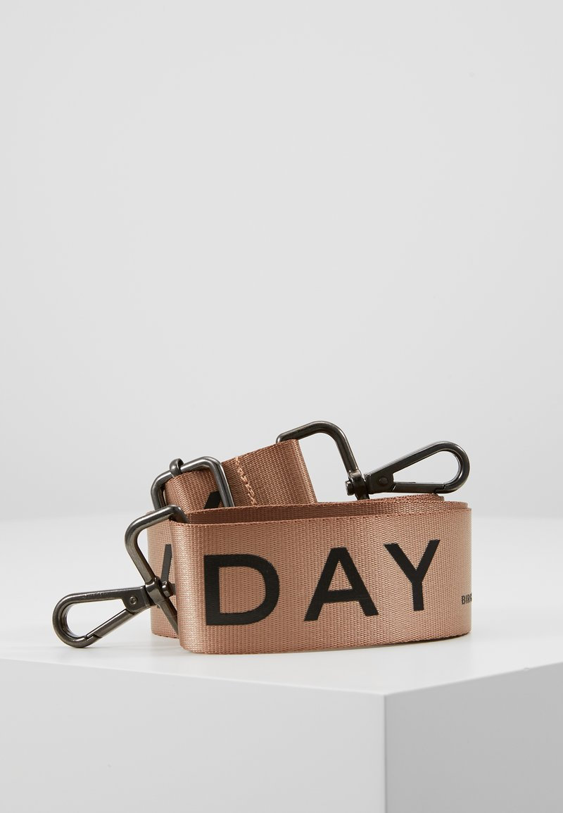 DAY Birger et Mikkelsen - STRAP - Jiné - burro brown