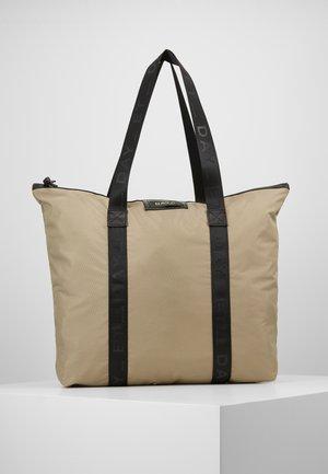 DAY GWENETH RECYCLE BAG - Shopping Bag - coriander