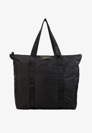 DAY GWENETH RECYCLE BAG - Shopping Bag - black