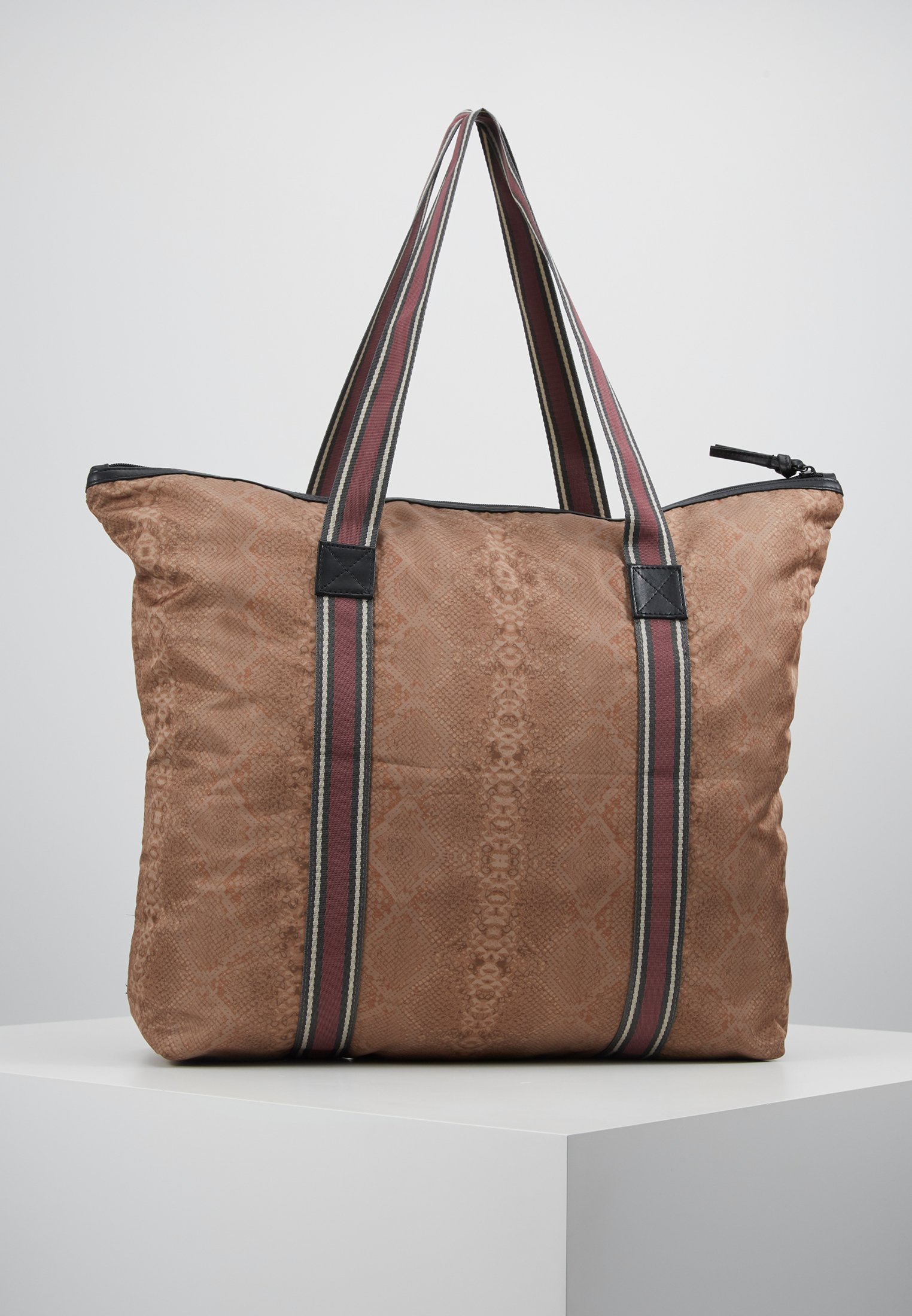 DAY Birger et Mikkelsen GWENETH REPTILE BAG Shoppingveske