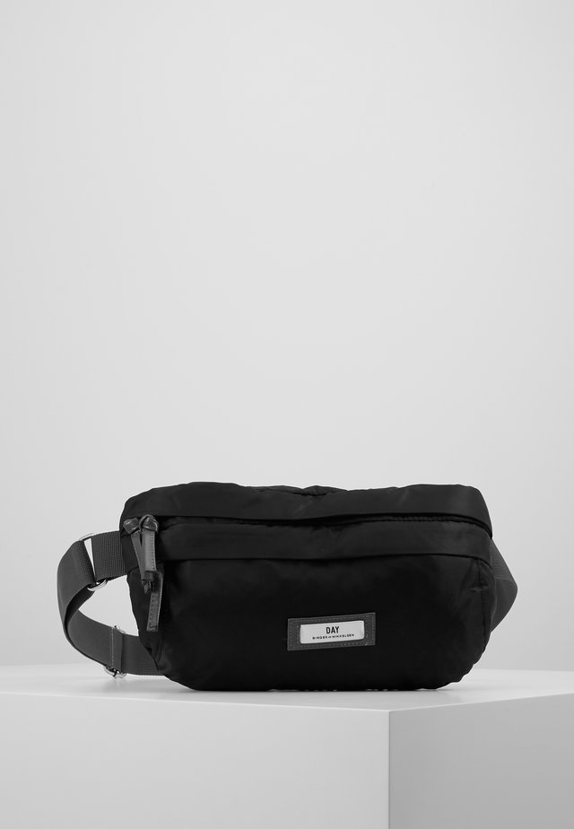 GWENETH BUM B - Bum bag - black