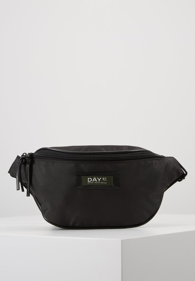 DAY GWENETH RECYCLE BUM - Bum bag - black