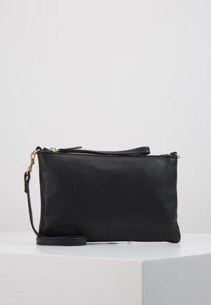 BERN - Pikkulaukku - black