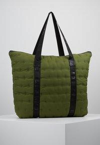 DAY Birger et Mikkelsen - DIAMOND BAG - Tote bag - four leaf clover green - 2
