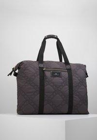 DAY Birger et Mikkelsen - GWENETH CHAIN - Weekendbag - forged iron grey - 0