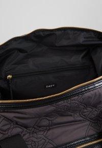 DAY Birger et Mikkelsen - GWENETH CHAIN - Weekendbag - forged iron grey - 5