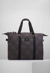 DAY Birger et Mikkelsen - GWENETH CHAIN - Weekendbag - forged iron grey - 6