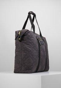 DAY Birger et Mikkelsen - GWENETH CHAIN - Weekendbag - forged iron grey - 4