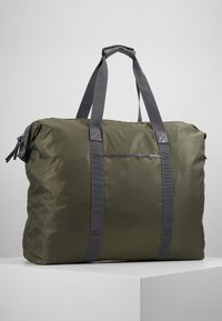 DAY Birger et Mikkelsen - GWENETH WEEKEND - Weekendbag - four leaf clover green - 3