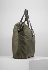DAY Birger et Mikkelsen - GWENETH WEEKEND - Weekendbag - four leaf clover green - 4