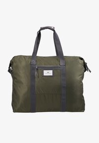 DAY Birger et Mikkelsen - GWENETH WEEKEND - Weekendbag - four leaf clover green - 1