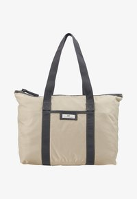 DAY Birger et Mikkelsen - GWENETH WORK - Handtasche - moonlight beige