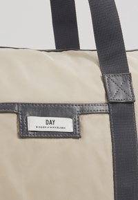 DAY Birger et Mikkelsen - GWENETH WORK - Handtasche - moonlight beige - 2