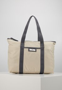 DAY Birger et Mikkelsen - GWENETH WORK - Handtasche - moonlight beige - 0