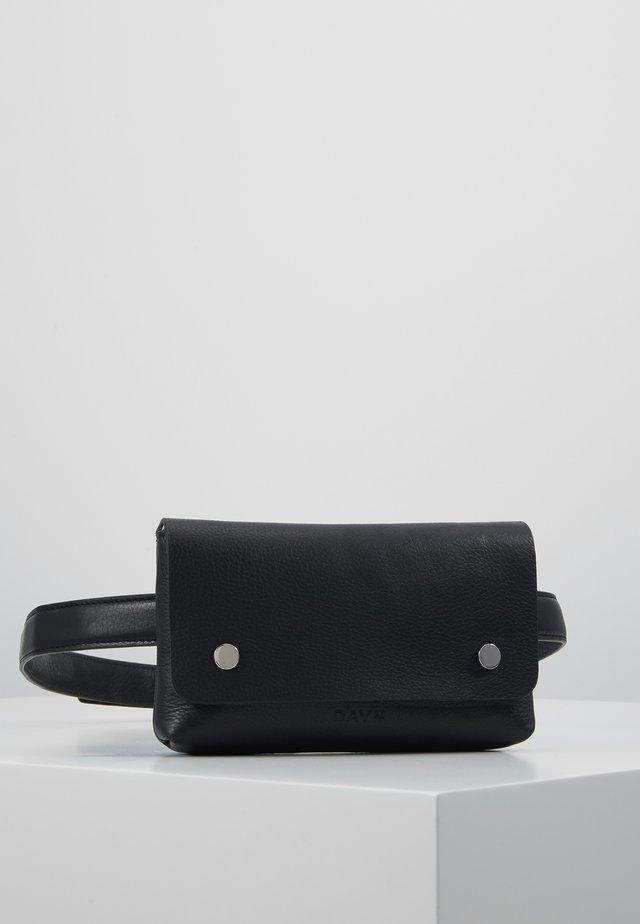 ADDITION BELT BAG - Heuptas - black