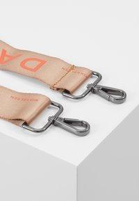 DAY Birger et Mikkelsen - STRAP - Belt - light brown/orange - 3