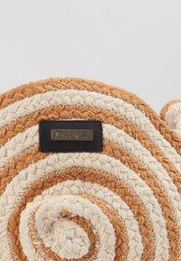 DAY Birger et Mikkelsen - DAY STRIPE - Across body bag - camel/beige - 2