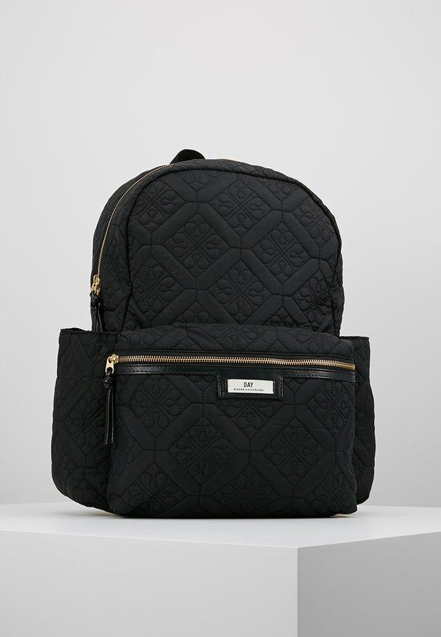 GWENETH FLOTILE PACK - Reppu - black