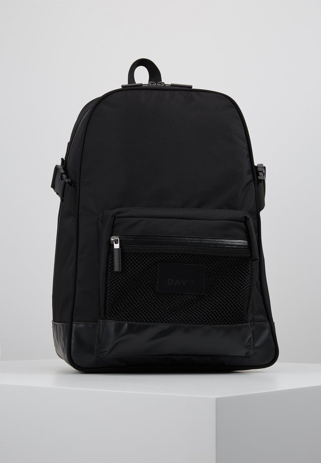 ATHLUXURY PACK - Reppu - black