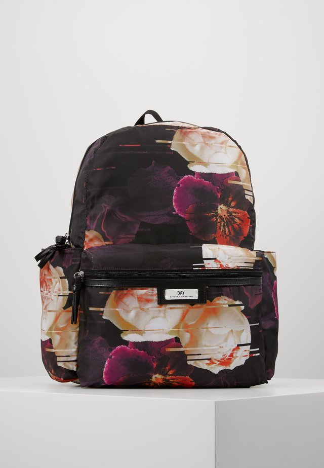 GWENETH DISTORT - Rucksack - multi colour