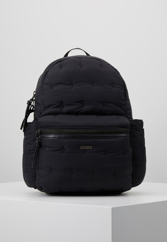 DIAMOND - Rucksack - black