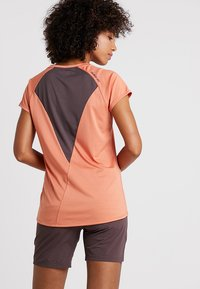 Dakine - T-Shirt print - papaya - 2