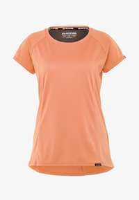 Dakine - T-Shirt print - papaya - 4