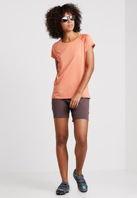 Dakine - T-Shirt print - papaya - 1
