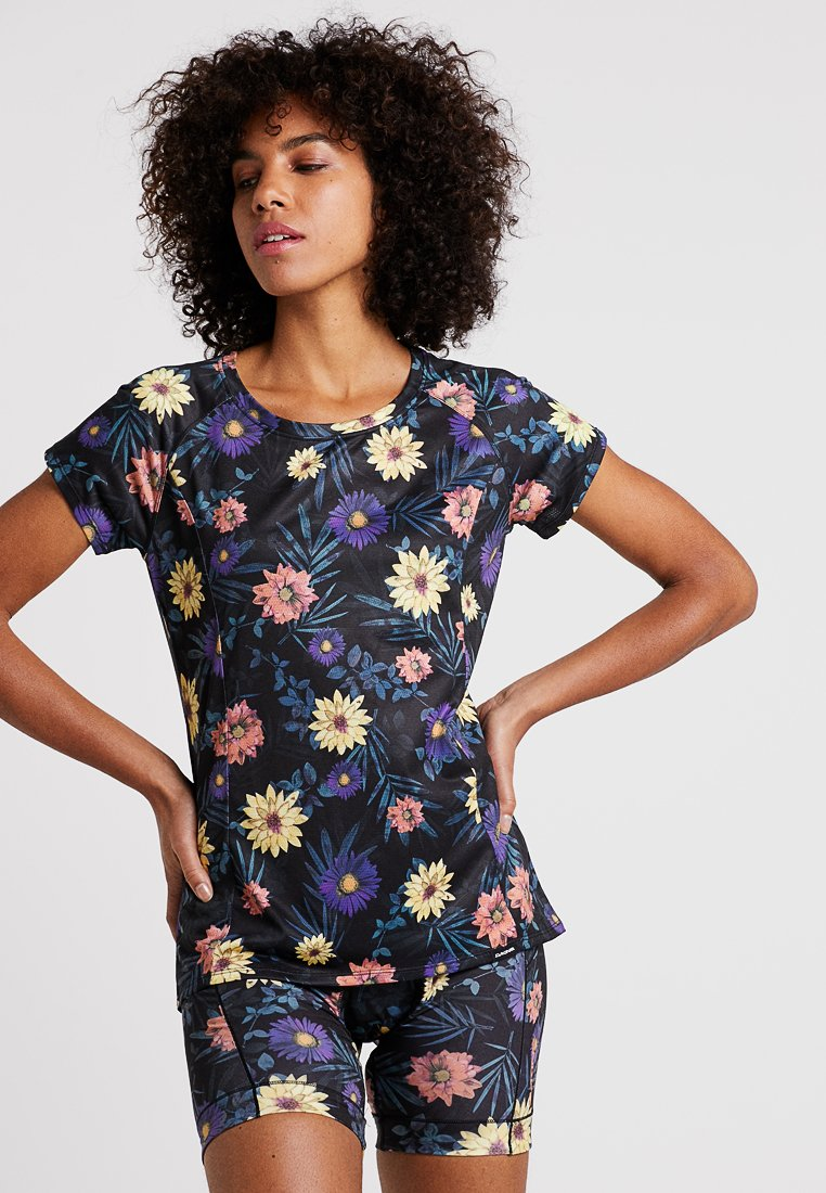 Dakine - T-Shirt print - brook