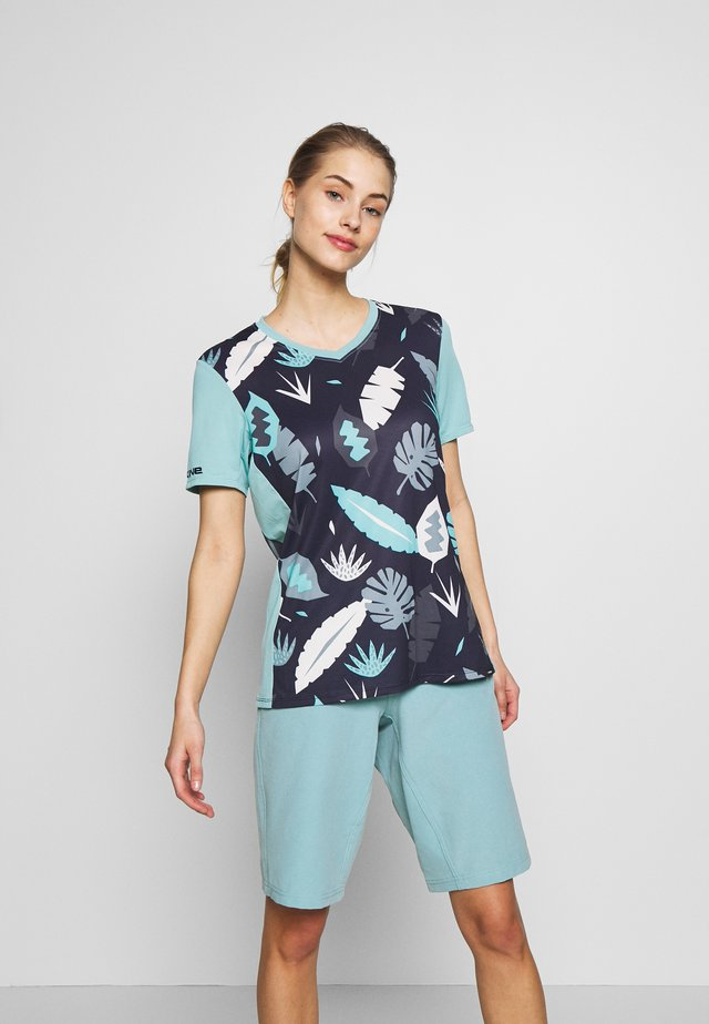 CADENCE  - T-Shirt print - blue
