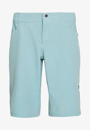 LINER 2-IN-1 - kurze Sporthose - nile blue