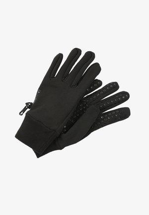 STORMLINER - Rękawiczki pięciopalcowe - black