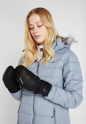 GALAXY GORE TEX - Mittens - black