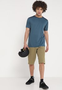 Dakine - BOUNDARY  - T-shirts print - stargazer - 1