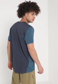 Dakine - BOUNDARY  - T-shirts print - stargazer - 2
