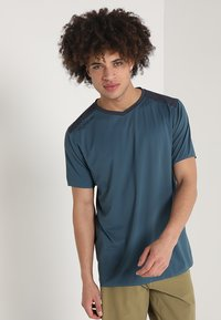 Dakine - BOUNDARY  - T-shirts print - stargazer - 0