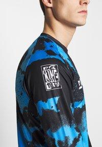 Dakine - THRILLIUM  - Sports shirt - cyan - 3