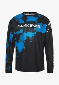 Dakine - THRILLIUM  - Sports shirt - cyan - 4