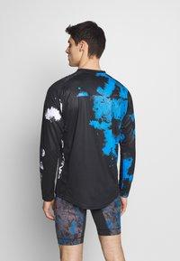 Dakine - THRILLIUM  - Sports shirt - cyan - 2