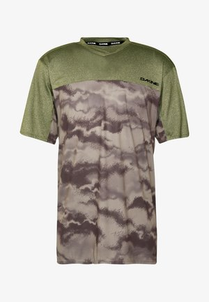 VECTRA - T-Shirt print - ashcroft
