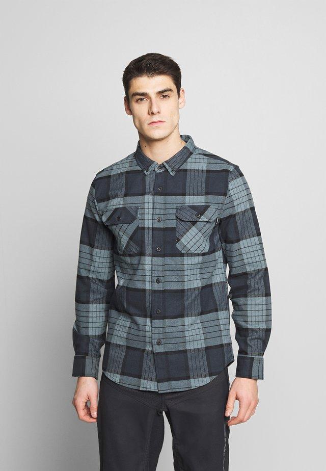 REID TECH - Shirt - lead