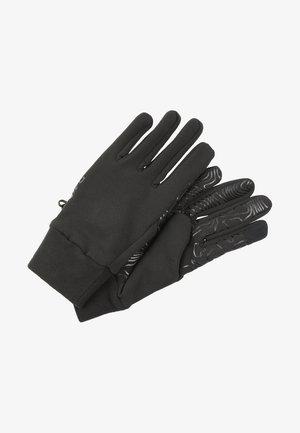STORM LINER - Handschoenen - black