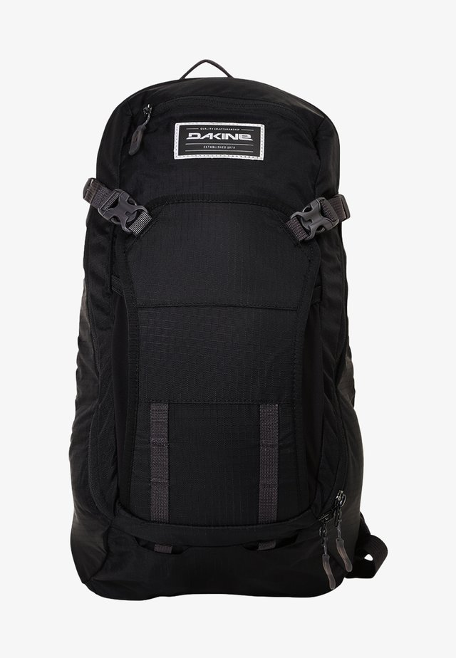 DRAFTER 10L - Hydration rucksack - black