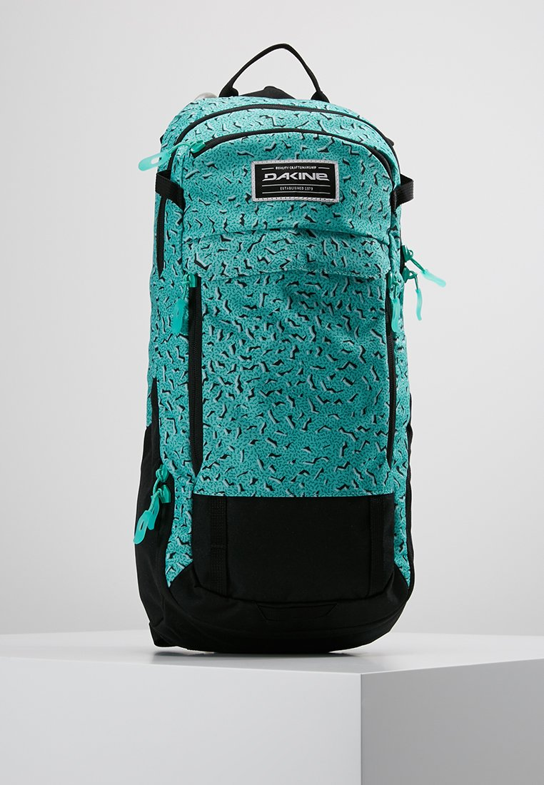 Dakine - SYNCLINE 12L - Backpack - electric mint