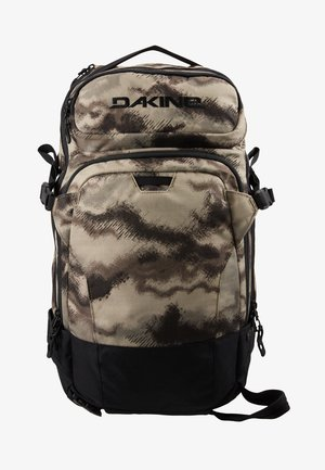 HELI PRO 20L - Backpack - ashcroft