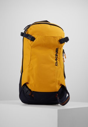 HELI PACK 12L - Backpack - golden glow